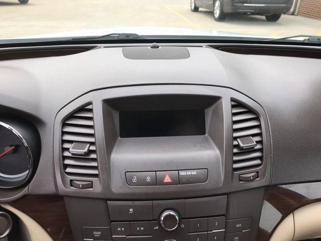 2011 Buick Regal CXL in Medina, OHIO 44256