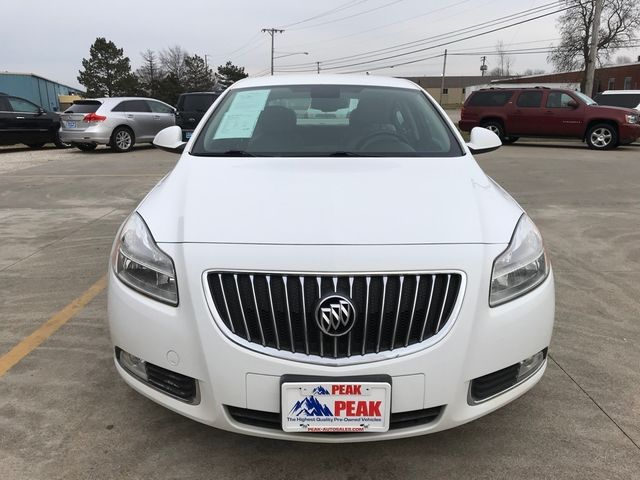 2011 Buick Regal CXL in Medina, OHIO 44256