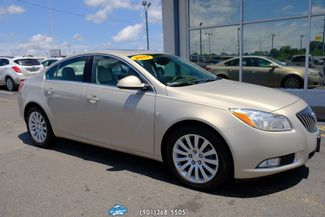 2011 Buick Regal CXL RL4 in Memphis, Tennessee 38115