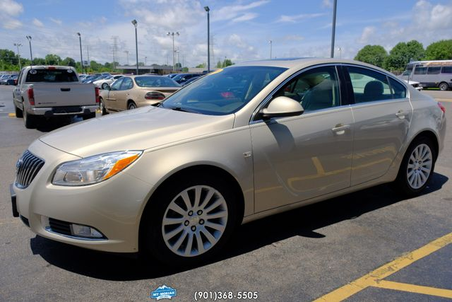 2011 Buick Regal CXL RL4 in Memphis, Tennessee 38115
