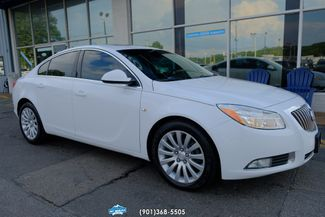 2011 Buick Regal CXL RL6 in Memphis, Tennessee 38115