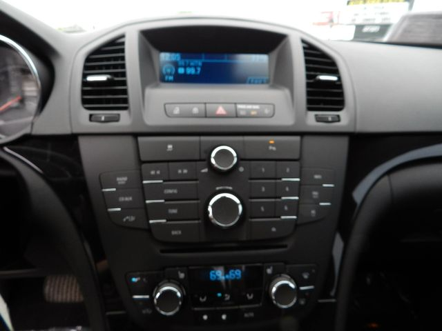 2011 Buick Regal CXL Turbo TO3 in Nashville, Tennessee 37211