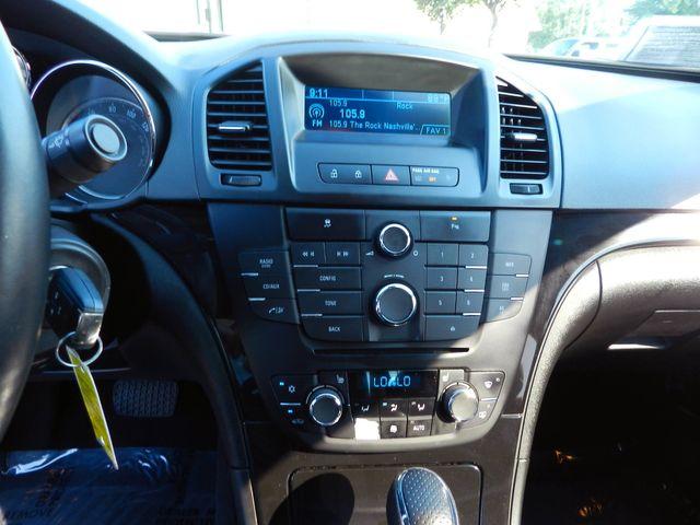 2011 Buick Regal CXL RL5 in Nashville, Tennessee 37211