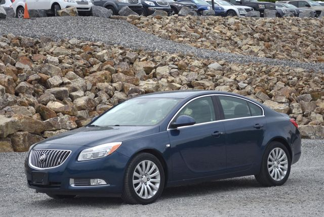 2011 Buick Regal CXL Turbo Naugatuck, Connecticut