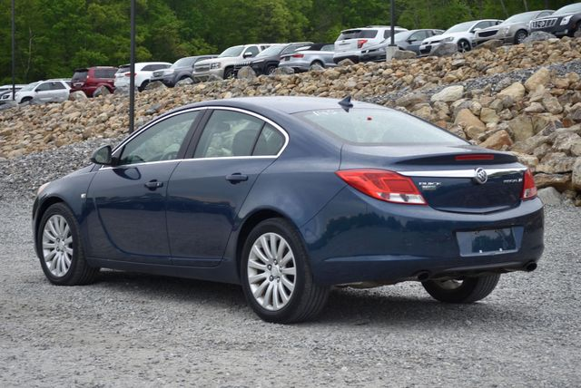 2011 Buick Regal CXL Turbo Naugatuck, Connecticut 2