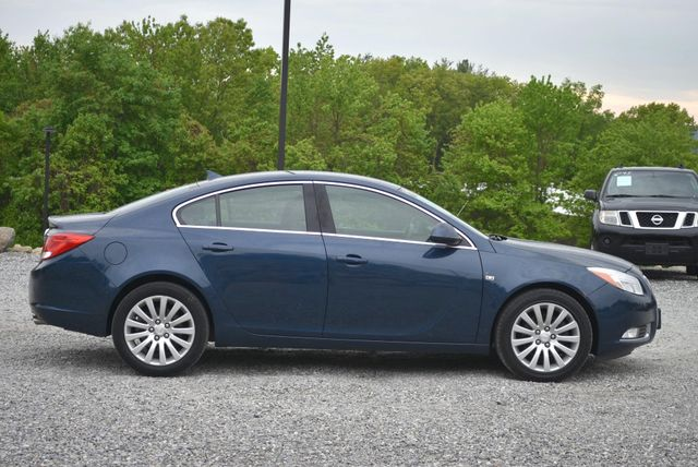 2011 Buick Regal CXL Turbo Naugatuck, Connecticut 5