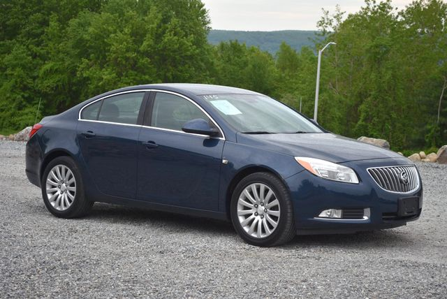 2011 Buick Regal CXL Turbo Naugatuck, Connecticut 6