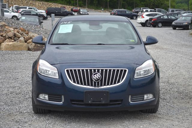 2011 Buick Regal CXL Turbo Naugatuck, Connecticut 7