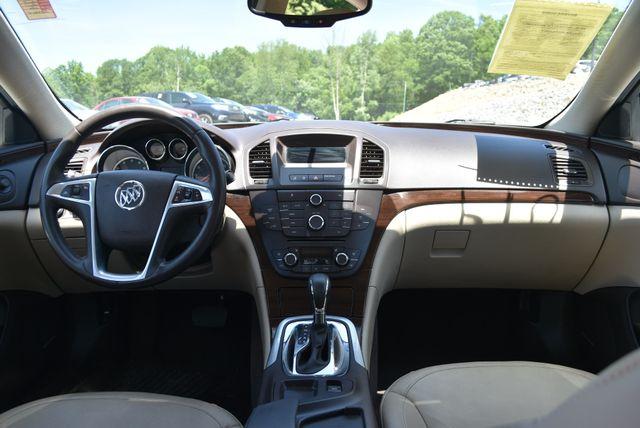 2011 Buick Regal CXL Turbo Naugatuck, Connecticut 17