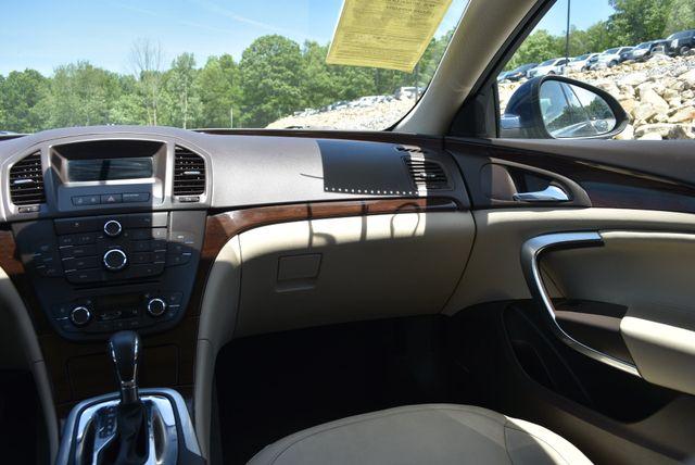 2011 Buick Regal CXL Turbo Naugatuck, Connecticut 19
