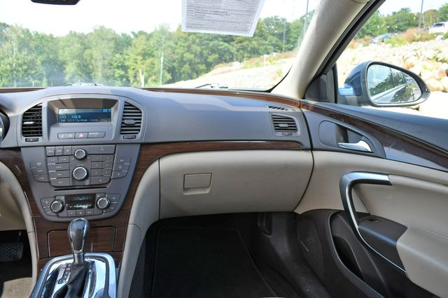 2011 Buick Regal CXL Turbo TO5 Naugatuck, Connecticut 5