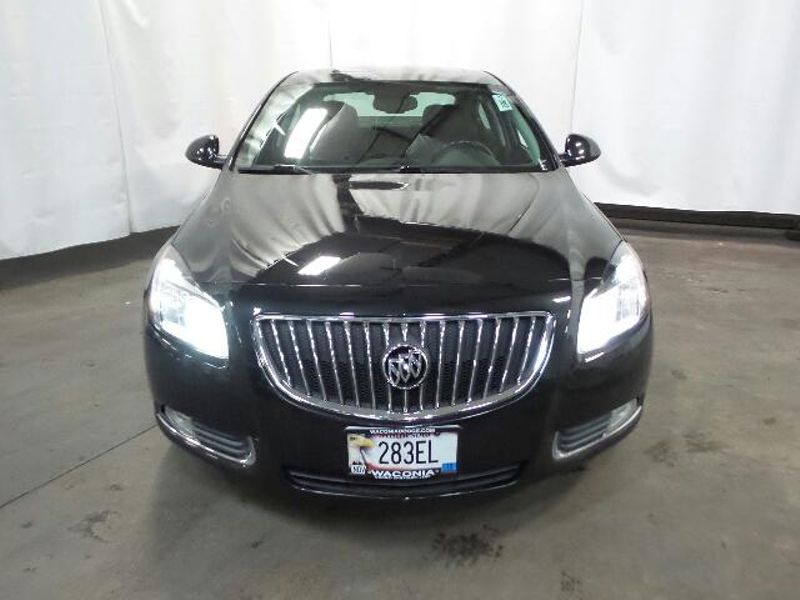 2011 Buick Regal CXL Turbo TO7  in Victoria, MN