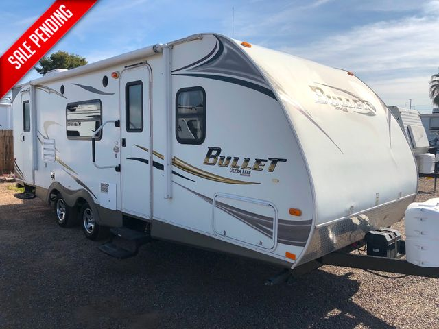 2011 Bullet 246RBS   in Surprise-Mesa-Phoenix AZ
