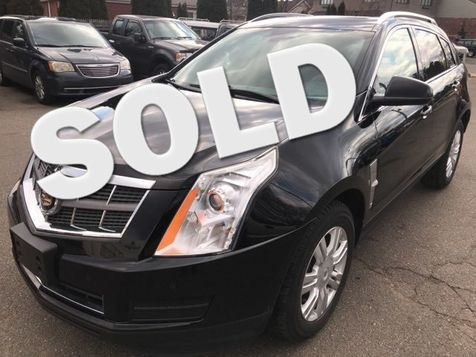 2011 Cadillac Awd SRX Luxury Collection in West Springfield, MA