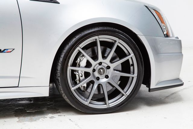 2011 Cadillac Cadillac CTS-V Coupe 725WHP in TX, 75006