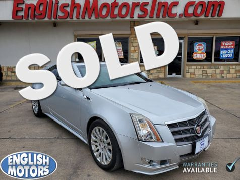 2011 Cadillac CTS Coupe Performance in Brownsville, TX