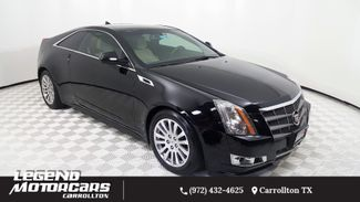 2011 Cadillac CTS Coupe Performance in Carrollton TX, 75006