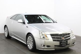 2011 Cadillac CTS Coupe Performance in Cincinnati, OH 45240