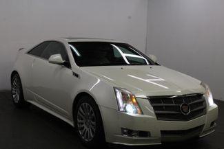 2011 Cadillac CTS Coupe Premium in Cincinnati, OH 45240