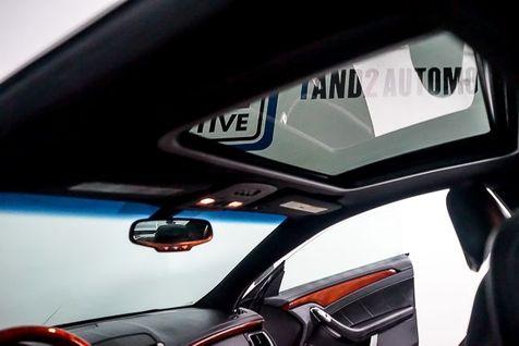 2011 Cadillac CTS Coupe Premium in Dallas, TX