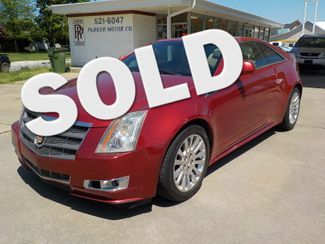 2011 Cadillac CTS Coupe Performance Fayetteville , Arkansas
