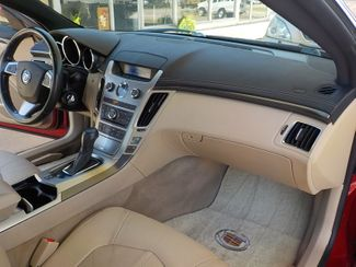 2011 Cadillac CTS Coupe Performance Fayetteville , Arkansas 12