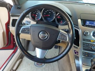 2011 Cadillac CTS Coupe Performance Fayetteville , Arkansas 16