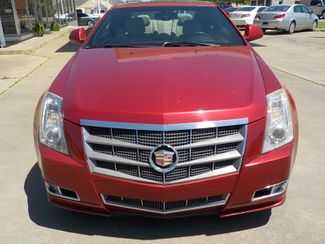 2011 Cadillac CTS Coupe Performance Fayetteville , Arkansas 2