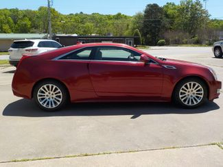 2011 Cadillac CTS Coupe Performance Fayetteville , Arkansas 3