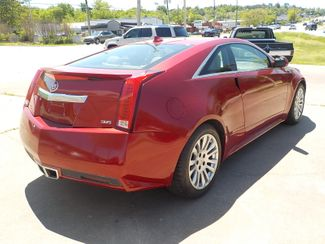 2011 Cadillac CTS Coupe Performance Fayetteville , Arkansas 4