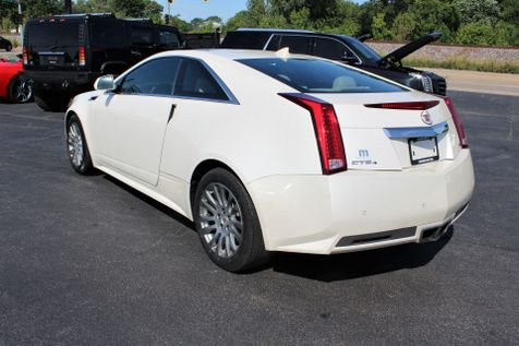 2011 Cadillac CTS Coupe Premium | Granite City, Illinois | MasterCars Company Inc. in Granite City, Illinois