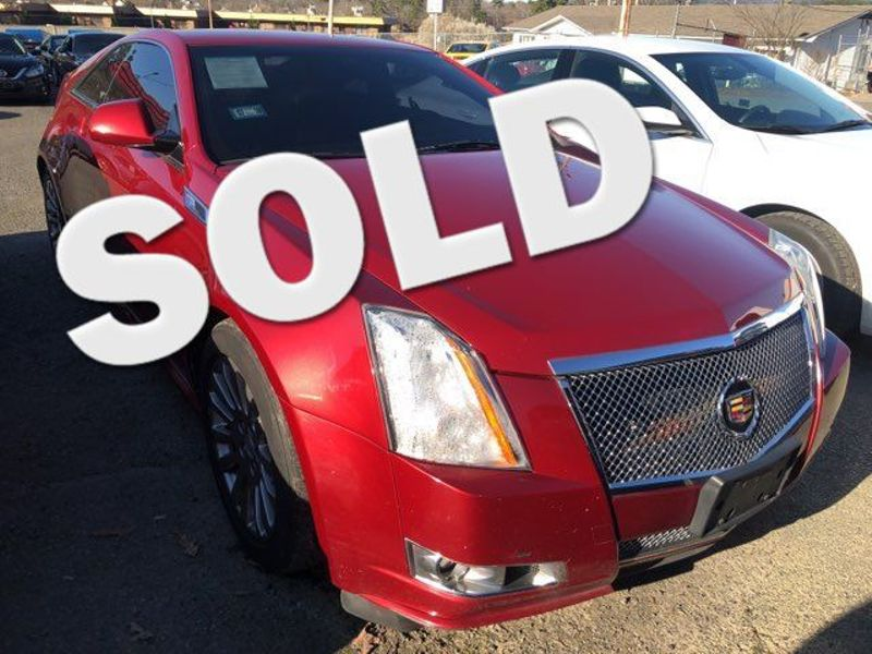 2011 Cadillac CTS Coupe Performance | Little Rock, AR | Great American Auto, LLC in Little Rock AR