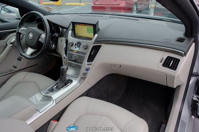 2011 Cadillac CTS Coupe Performance in Memphis, Tennessee 38115