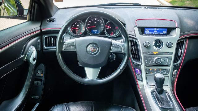 2011 Cadillac CTS Coupe Performance in Memphis, TN 38115