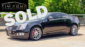 2011 Cadillac CTS Coupe Performance | Memphis, Tennessee | Tim Pomp - The Auto Broker in  Tennessee
