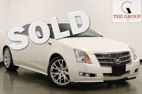 2011 Cadillac CTS Coupe Premium in Mansfield