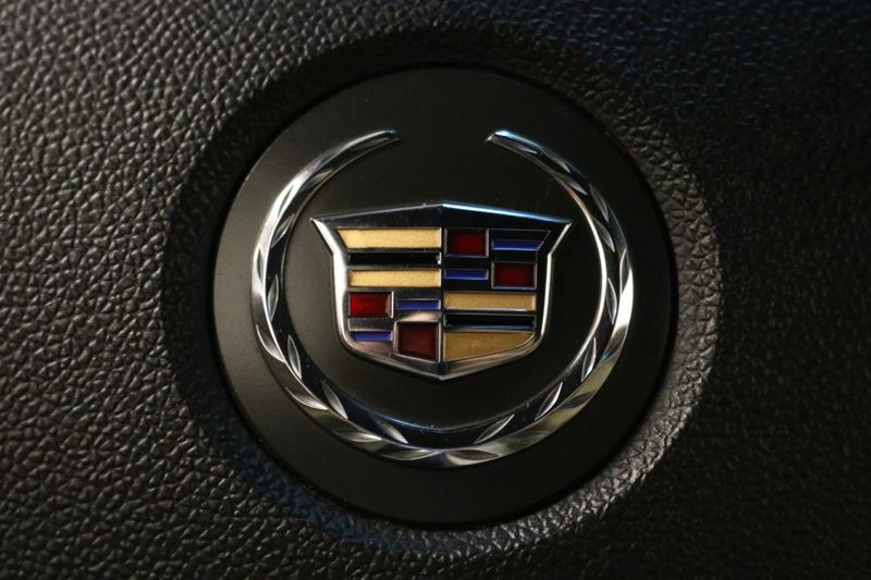 2011 Cadillac CTS Coupe Premium  city NC  The Group NC  in Mansfield, NC