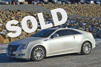 2011 Cadillac CTS Coupe Performance Naugatuck, Connecticut