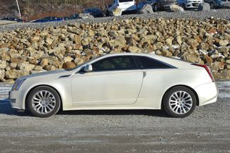 2011 Cadillac CTS Coupe Performance Naugatuck, Connecticut 1