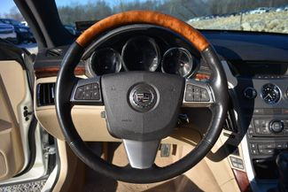 2011 Cadillac CTS Coupe Performance Naugatuck, Connecticut 11