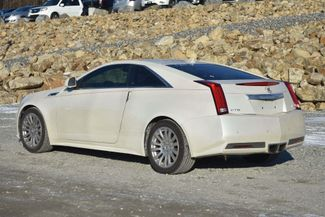 2011 Cadillac CTS Coupe Performance Naugatuck, Connecticut 2