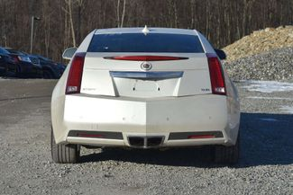 2011 Cadillac CTS Coupe Performance Naugatuck, Connecticut 3