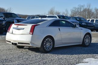 2011 Cadillac CTS Coupe Performance Naugatuck, Connecticut 4