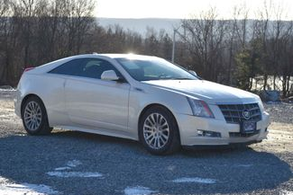 2011 Cadillac CTS Coupe Performance Naugatuck, Connecticut 6