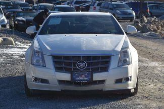 2011 Cadillac CTS Coupe Performance Naugatuck, Connecticut 7