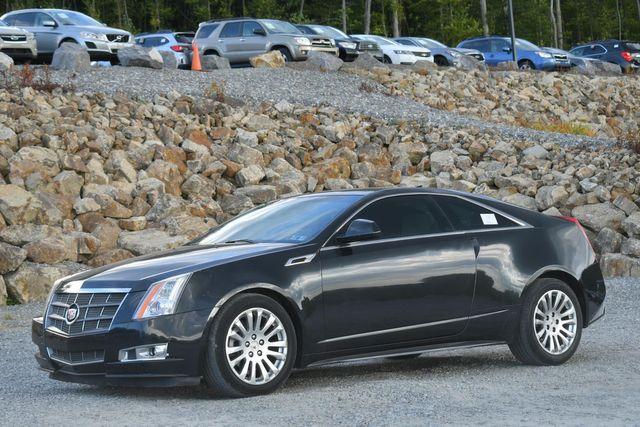 2011 Cadillac CTS Coupe Premium Naugatuck, Connecticut