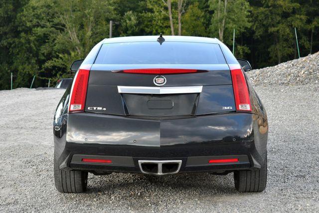 2011 Cadillac CTS Coupe Premium Naugatuck, Connecticut 3