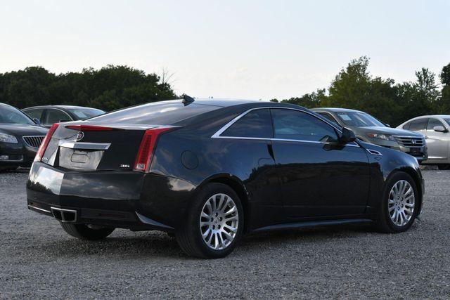 2011 Cadillac CTS Coupe Premium Naugatuck, Connecticut 4