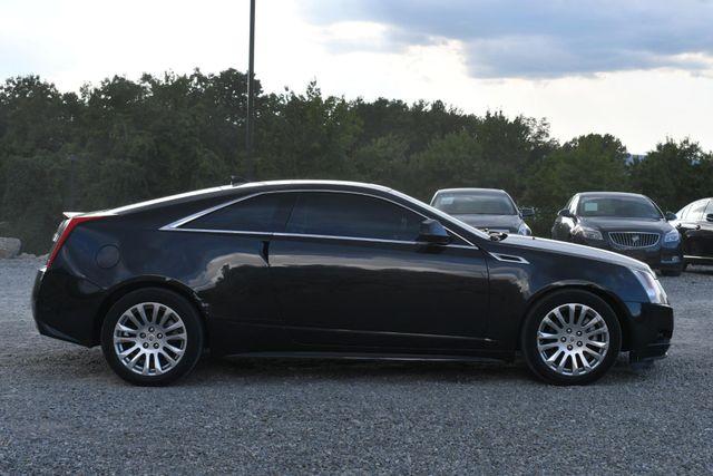 2011 Cadillac CTS Coupe Premium Naugatuck, Connecticut 5