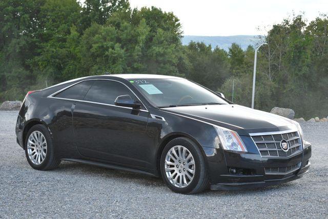 2011 Cadillac CTS Coupe Premium Naugatuck, Connecticut 6